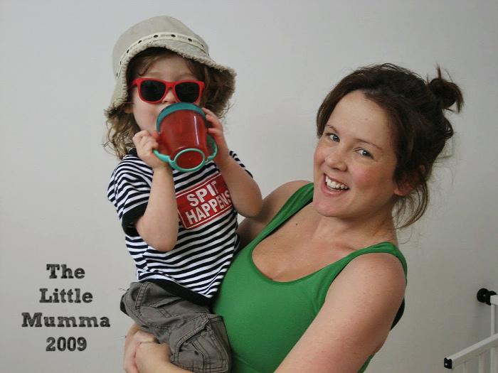 The Little Mumma 2009 (1)