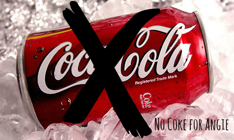 Coke is (qu)it: an update